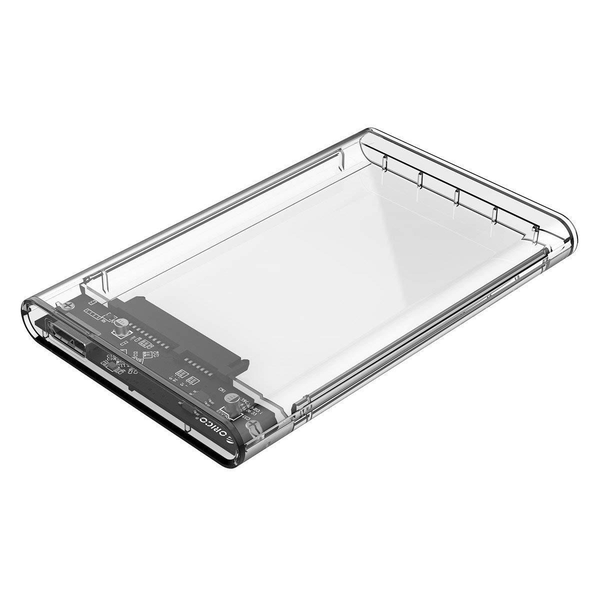 Orico External USB 3.0 SSD case
